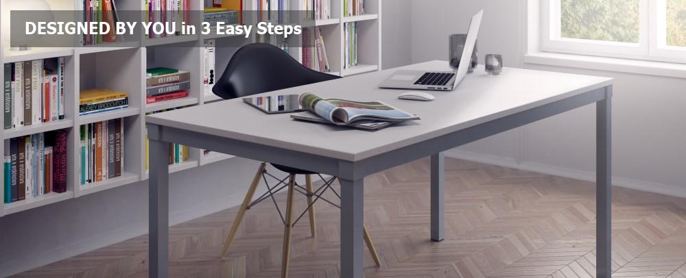 Office Desk Adelaide Custom Made Furniture
