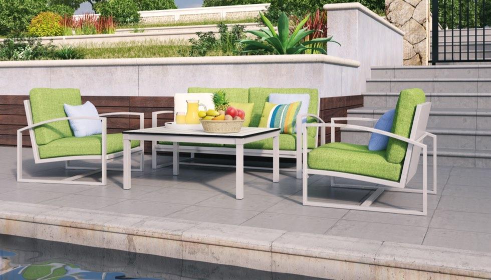 Custom Furniture Sunshine Coast Outdoor Settings